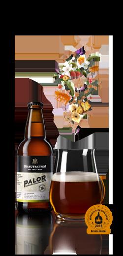 Hopfenbetontes Pale Ale